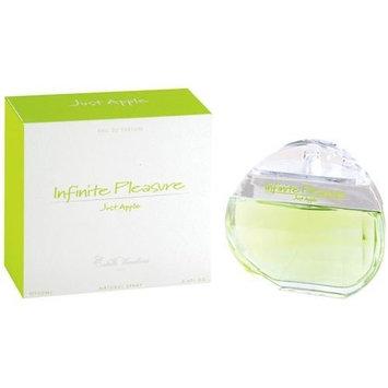 * Infinite Pleasure Just Apple for Women by Estelle Vendome * 3.3 / 3.4 oz (100 ml) EDP Spray : Eau De Parfums : Beauty