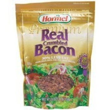 Hormel Premium Real Crumbled Bacon 20 oz