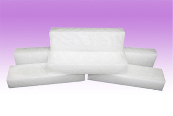 RedMoby WaxWel-11-1714-36 36 x 1 lbs Paraffin Blocks - Lavender