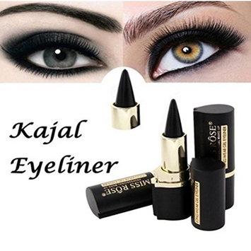 HP95(TM) Eyeliner Makeup Waterproof Eyes Pencil Longwear Black Eye Liner Gel