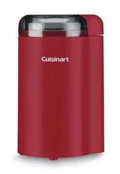 Cuisinart Dcg20nr Dcg-20nr Coffee Grinder Red