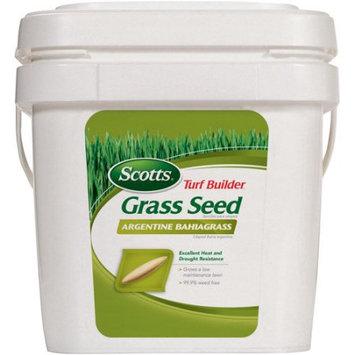 Scottsmiracle-gro Scotts Turf Builder Grass Seed Argentine Bahiagrass, 5 lbs