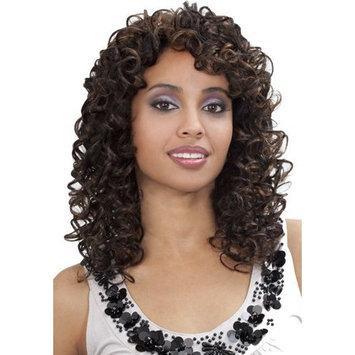 BOBBI BOSS 100% HUMAN HAIR WEAVE - STYLEONE - SASSY ONE - 4