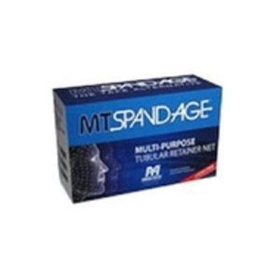 MT Spandage Tubular Elastic Retainer Net, Size 9, 25 Yards - 1 Each