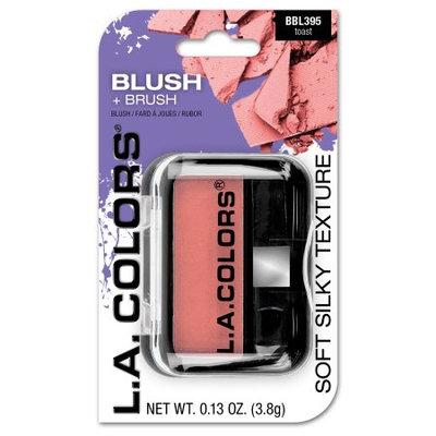 Yulan, Inc. Blush Toast 0.13 oz.