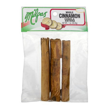 Milpas Whole Cinnamon, 1 1/2 oz