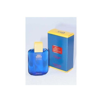 AQUA QUORUM By Antonio Puig For Men EAU DE TOILETTE .2 OZ MINI