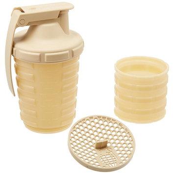 Grenade Shaker Desert Tan, 20 Ounce