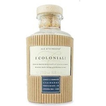 I Coloniali Bath Time Rituals Invigorating Tibetan Shower Crème with Rhubarb 500ml