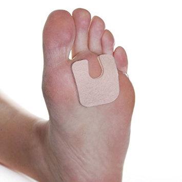 Dr. Jills Felt Regular U-shaped Callus Pads