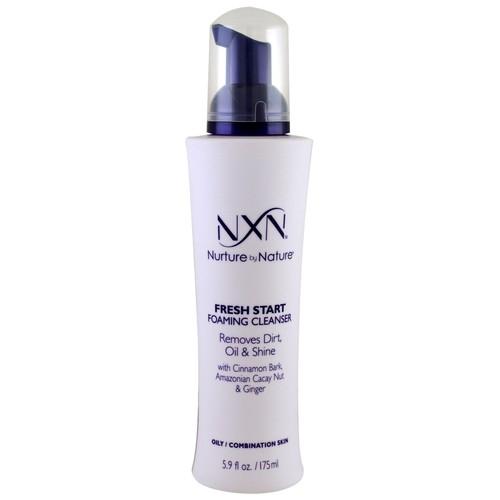 Nurture by Nature NxN™ Fresh Start Foaming Cleanser -- 5.9 fl oz