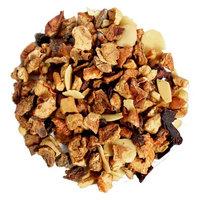 Capital Teas Premium Roasted Almond Tea, 8 Ounce -Fruity Herbal Tea, Loose Leaf, Decaf, Vitamin C, Protein Rich