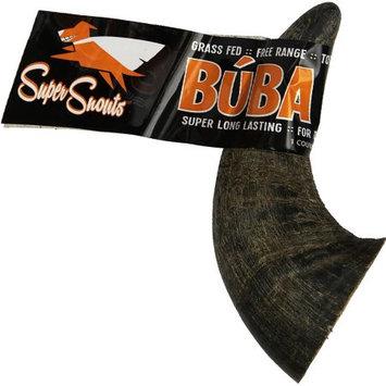 Super Snouts Buba Water Buffalo Horn Chew Small / Medium