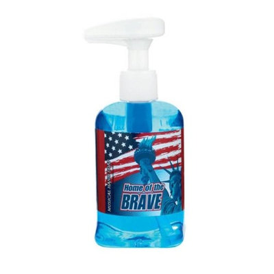 Soap Soundz 76 Patriotc Soap - Pack of 9