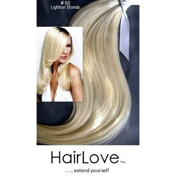 HairLove Elite Clip In Hair Extensions, 21 Clips, 150g (19