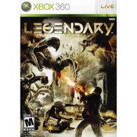 Navarre 108189 Legendary Xbox 360 Game