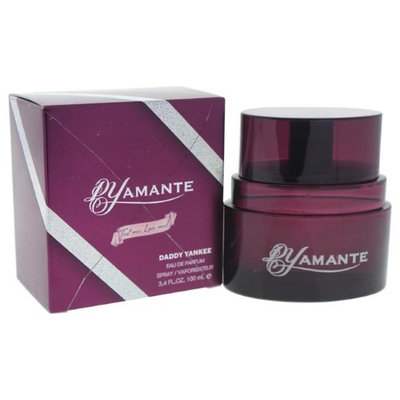 Daddy Yankee W-T-2838 3.4 oz Dyamante EDP Spray for Women