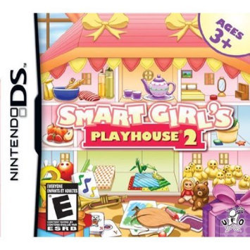Tommo Inc. Tommo Smart Girls Playhouse 2 (Nintendo DS)