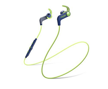 Koss Koss BT190iB Wireless Bluetooth Earbuds w/ In-line Microphone and Touch Controls
