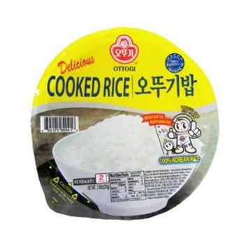 OTTOGI Cooked Rice 210g