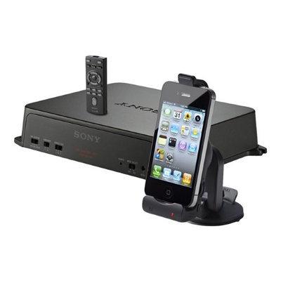 Sony XBA-2VP Balanced Armature In-Ear Headphones
