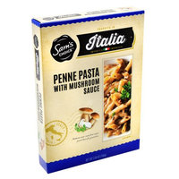 Supplier Generic Sam's Choice Italia Penne with Mushroom Sauce Meal Kit, 160g