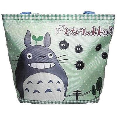 Green ToToRo Tote Bag