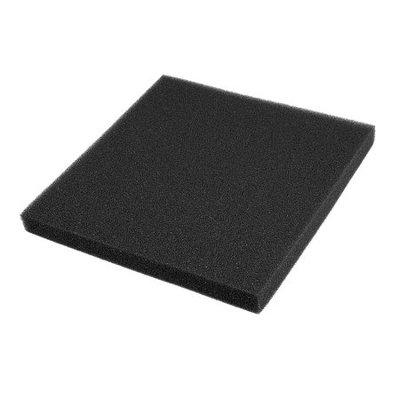 Fish Tank Black Square Shaped 45cm x 45cm Biochemical Filter Sponge