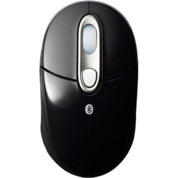 Interlink VP6150 Rechargeable Bluetooth Notebook Mouse from SMK-Link