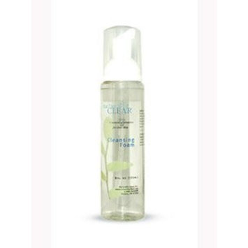 Metabolic Maintenance - Naturally Clear Cleansing Foam - 8 oz