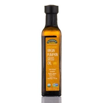 Ellyndale Organics Virgin Pumpkin Seed Oil - 8.45 fl. oz (250 ml) by NOW