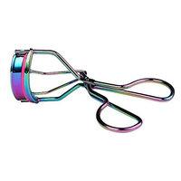 Beauty Colorful Eyelash Curler Clip Handle Eye Curling Beauty Makeup Tool Big Eye