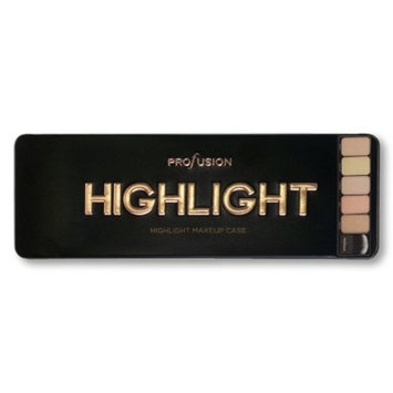 Profusion Cosmetics Highlight Makeup Case - 5.10z