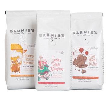 Barnie's Coffee & Tea Co. Barnie's Classic Trio