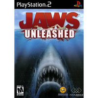Sony Jaws Unleashed (used)