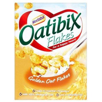 Weetabix Oatibix Flakes (550g)