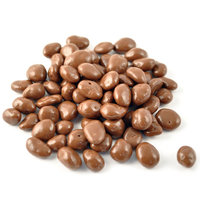 Lang's Chocolates Milk Chocolate Covered Raisins 7 oz bag