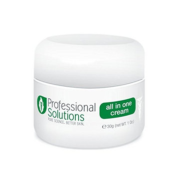 Best All-In-One Facial Cream - Hyaluronic Acid, Vitamin E and a Copper Peptide Complex to balance moisture's