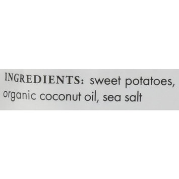 Jackson's Honest Sweet Potato Chips Made with Coconut Oil, 5 Ounce by Jackson's (2-Pack)