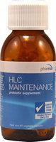 Pharmax Probiotics HLC Maintenance 60 Vegetable Capsules