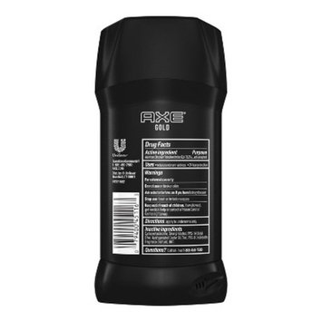 Axe Oud Wood + Dark Vanilla Antiperspirant Deodorant Stick - 2.7oz