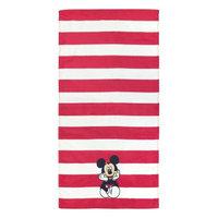 Jay Franco & Sons Disney Mickey Bath Towel