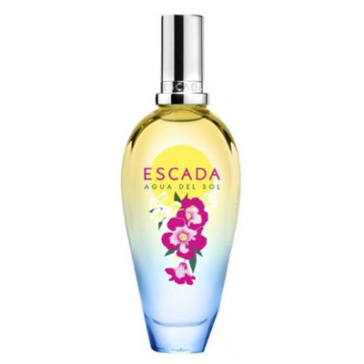 Escada 10045168 3.3 oz Agua del Sol Eau De Toilette Spray for Women