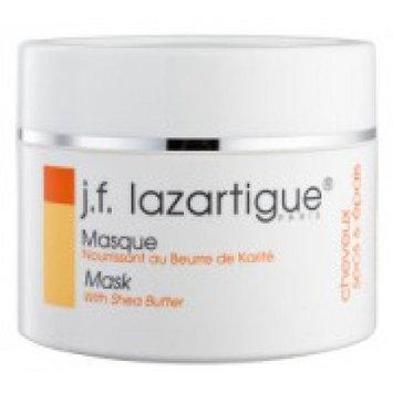 J.F. Lazartigue Mask with Shea Butter, 8.40 ounce