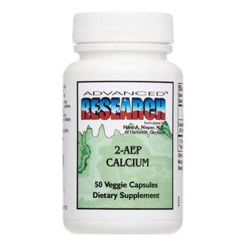 2aep Calcium, 500 MG, 50 Cap by Nci (dr Hans Nieper)