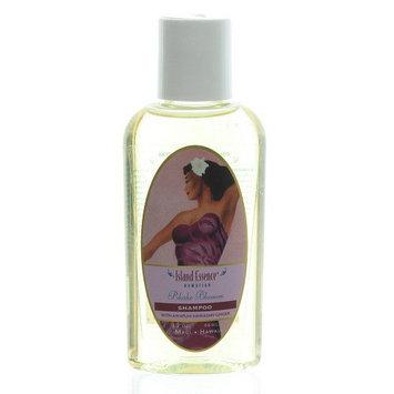 Island Essences Island Essence Shampoo 2 oz. - Pikake Blossom