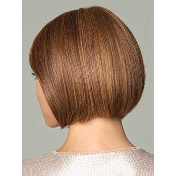 B-G New Fashion Women's Full Wig short straight Hair Heat Resistant Wigs Human Hair Wigs + 1 Free Wig Cap WIG065