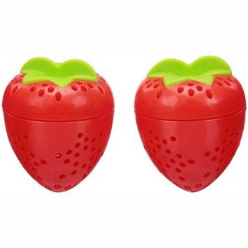 Sassy Fruit Infuser Basket - 2 Pack