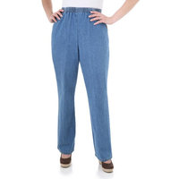 Chic Women's Pants [Fit : Women's; Length : Short]