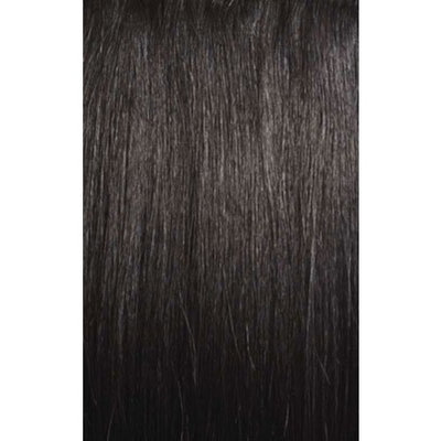 Outre Human Hair Blend Weave Premium Purple Pack 1 Pack Solution Big Beautiful Hair 4A-Kinky